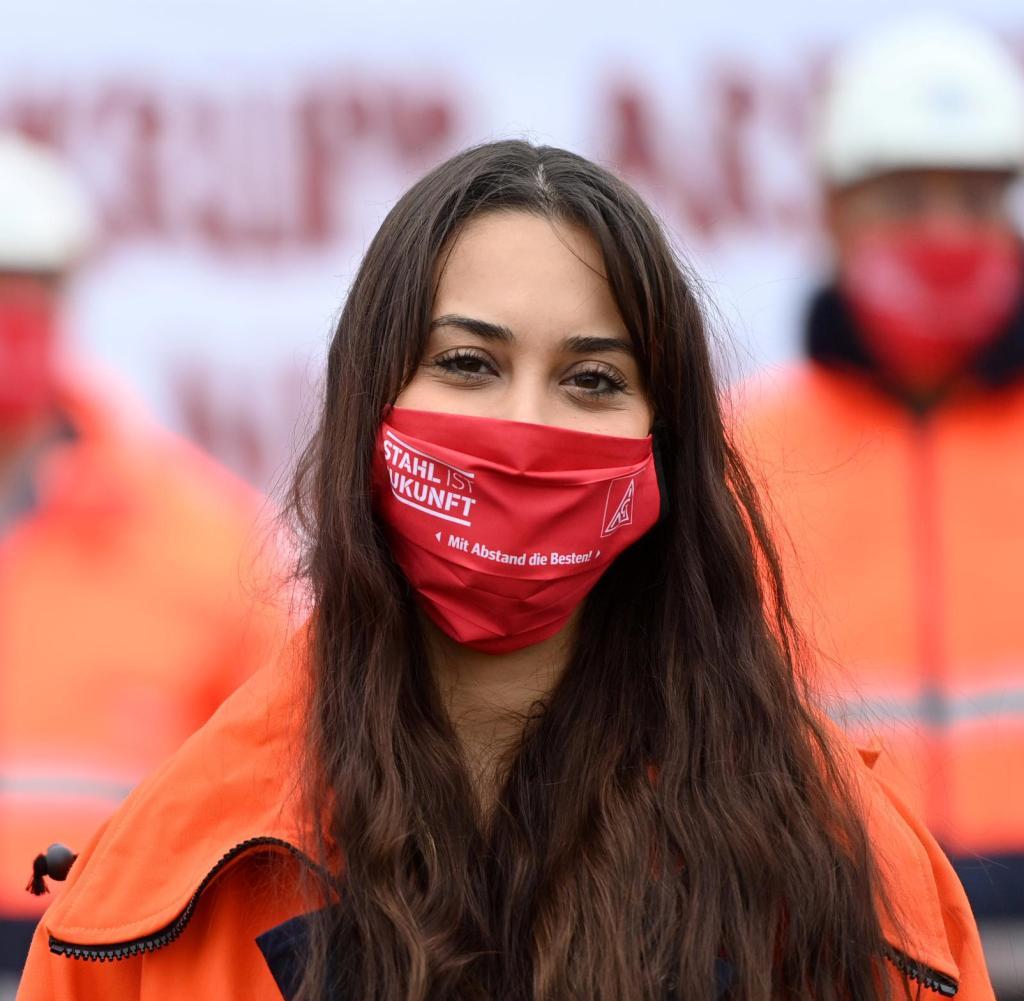 Ein Streik der Metallarbeiter droht erst im Frühjahr, wenn die Verhandlungen scheitern