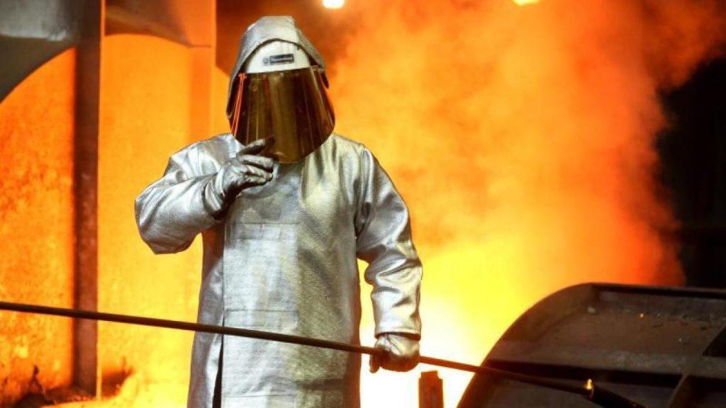 Stahlkonzern: massiver Stellenabbau bei Thyssenkrupp