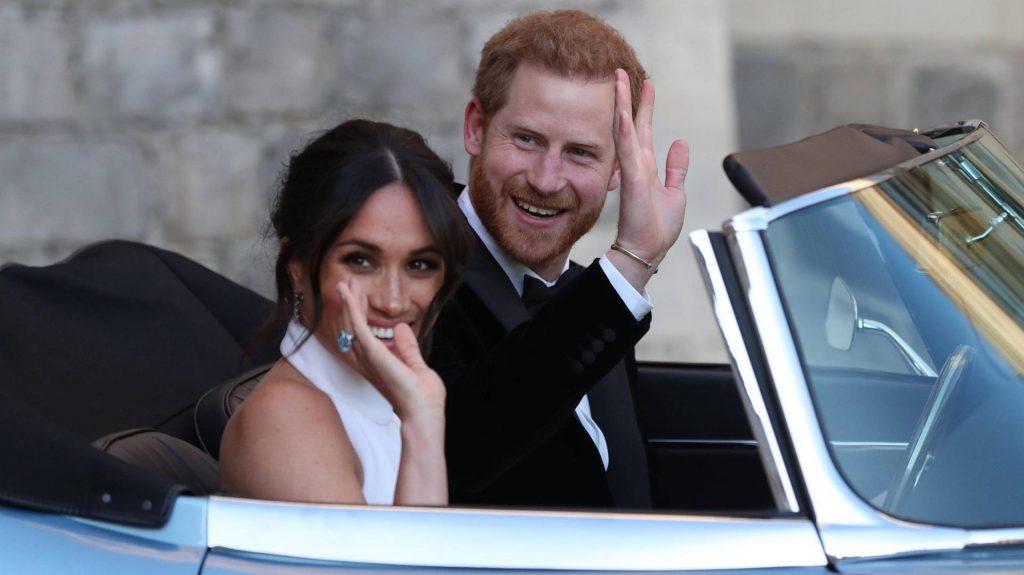 Prinzessin Eugenie zieht in das alte Häuschen von Harry und Meghan