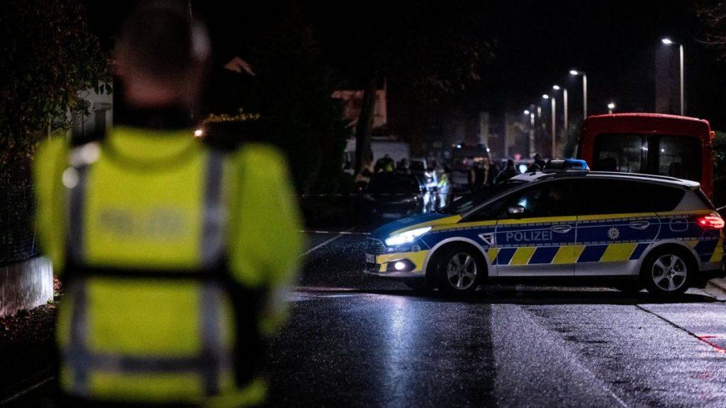 Meckenheim: Polizei nach Großschüssen – Verdächtiger getötet