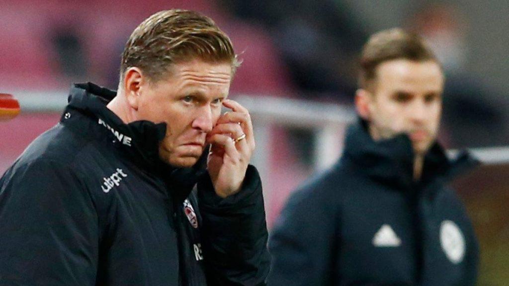 1. FC Köln - Union Berlin: Der FC stellt seinen eigenen negativen Rekord auf