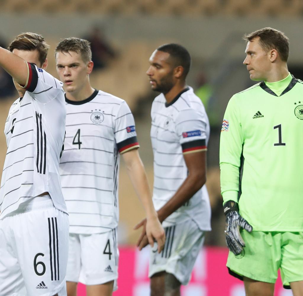 Spanien - Deutschland