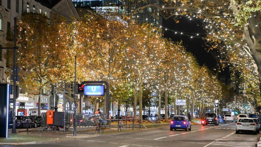 Corona: Die Länder wollen die teilweise Sperrung bis kurz vor Weihnachten verlängern