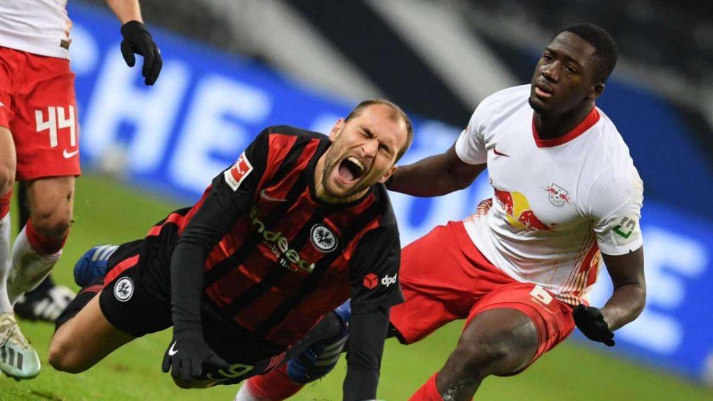 Eintracht Frankfurt: Irgendwo im Nirgendwo