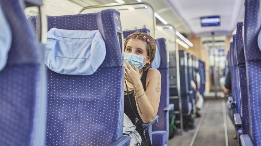 Bahn: Zu Weihnachten besteht die Gefahr voller Züge - trotz neuer Reservierungsregeln