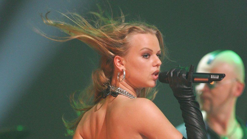 """Endlich Klartext: """"Popstars"""" -Doreen feuerte auf Nu Pagadi"""