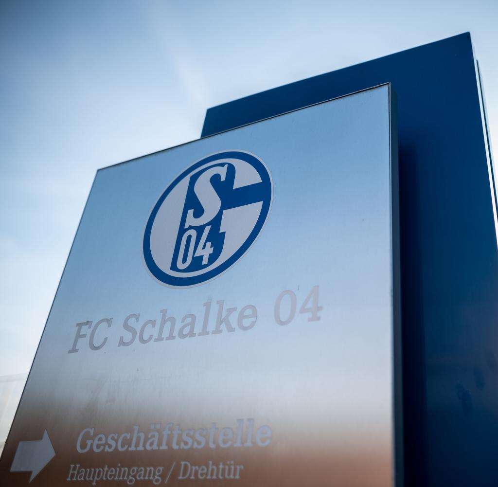 FC Schalke 04 - Büro
