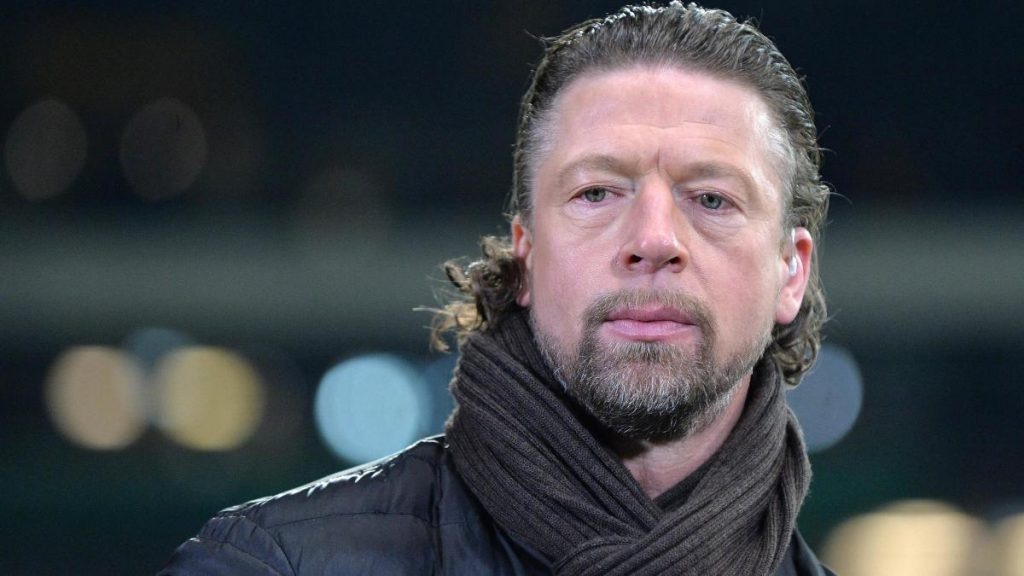 FC Schalke 04: Rassismus-Skandal um Europameister Steffen Freund