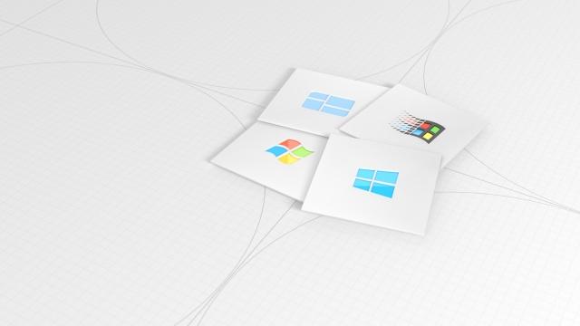 2021: Microsoft plant ein neues Windows 10-Design