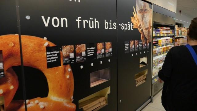 Aldi wirft Brotmaschinen aus: Jetzt gibt es weitere Änderungen beim Discounter