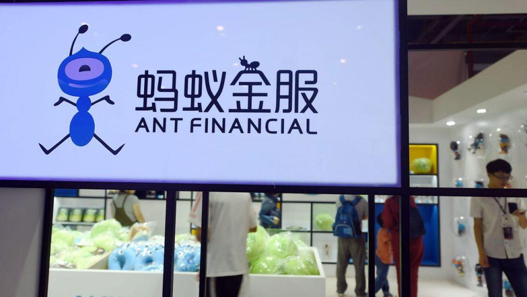 Alibaba-Tochter: Rekord-Börsengang der chinesischen Ameisengruppe ist geplatzt