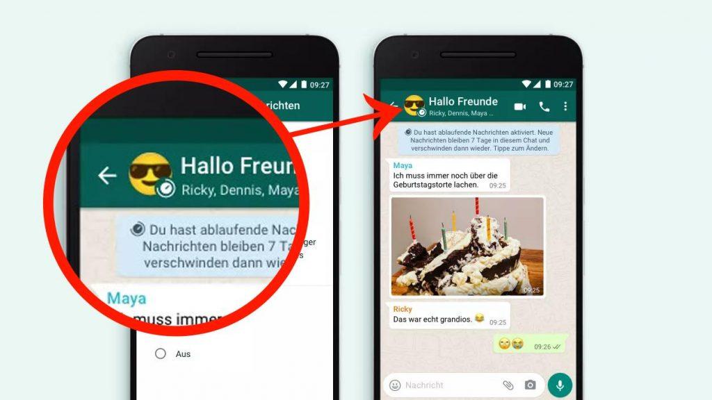 Whatsapp Neue Nachricht Wird Nicht Angezeigt