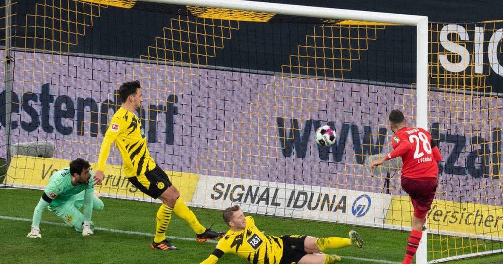 BVB scheitert gegen 1. FC Köln: Lucien Favre kämpft