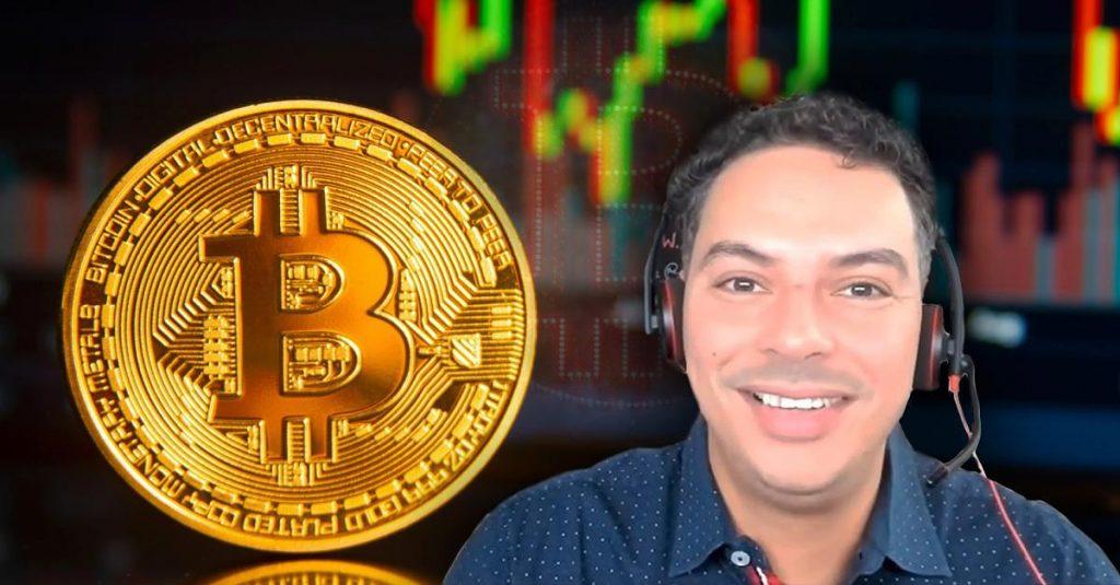 Bitcoin: Regulierung als Chance - Bitcoin fängt gerade erst an - René will eine Rückkehr