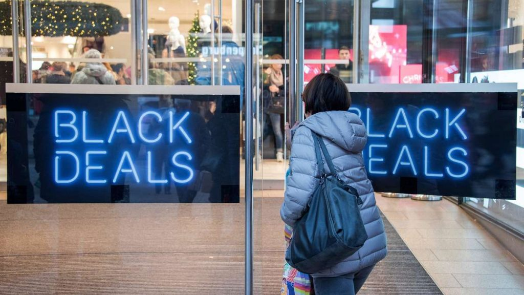 Black Friday 2020: Mit diesen Tricks können Sie Preisfallen vermeiden - und noch mehr sparen