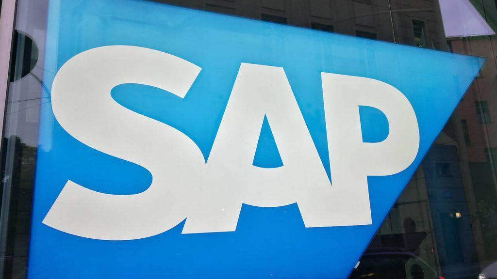 Chart Check SAP: Der Ausbruch rückt näher - das sind jetzt die Ziele