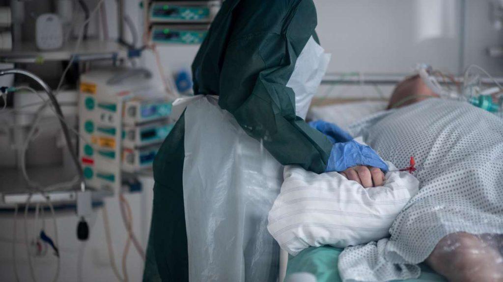 Corona: Deutschlands Nachbarland mit erschreckenden Zahlen - siebentägige Inzidenz bei 750