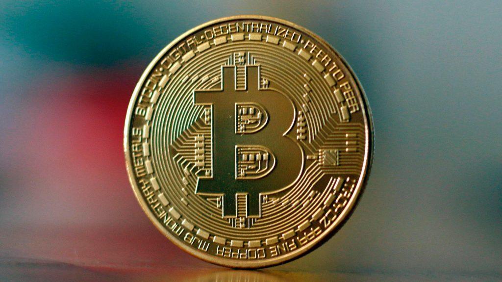 Die digitale Währung Bitcoin erreicht ein Allzeithoch