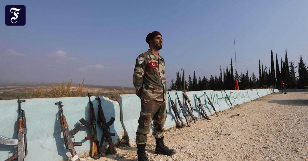 Drei Tote: Israelische Luftangriffe in Syrien