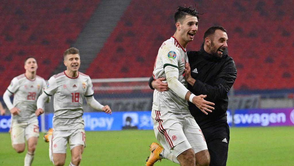 Portugal Ungarn Em 2021