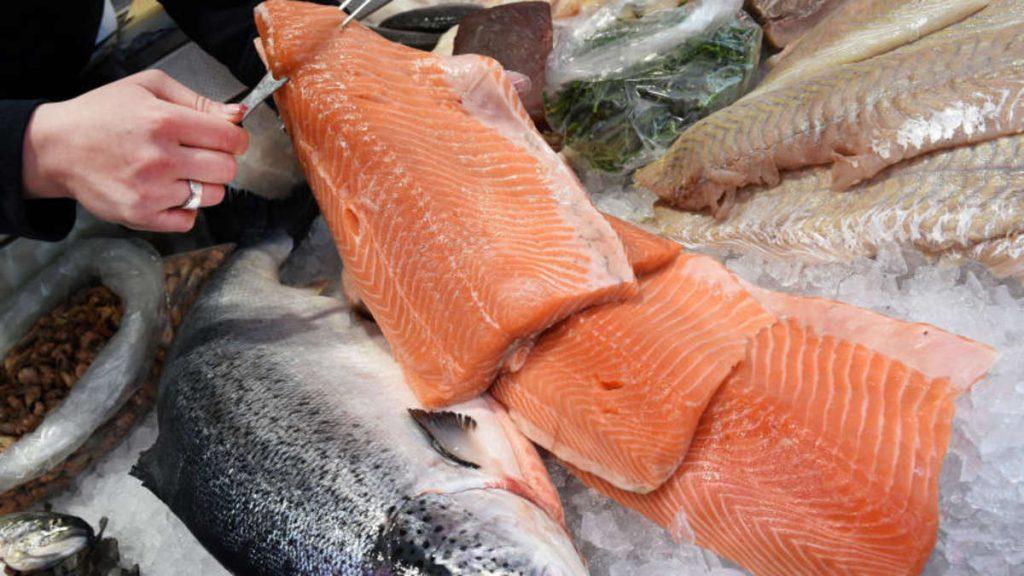 Ekelrückruf bei Netto: Unter keinen Umständen Lachs essen!  Hersteller warnt