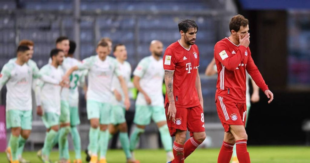 FC Bayern: Kimmich und Hernández verletzt