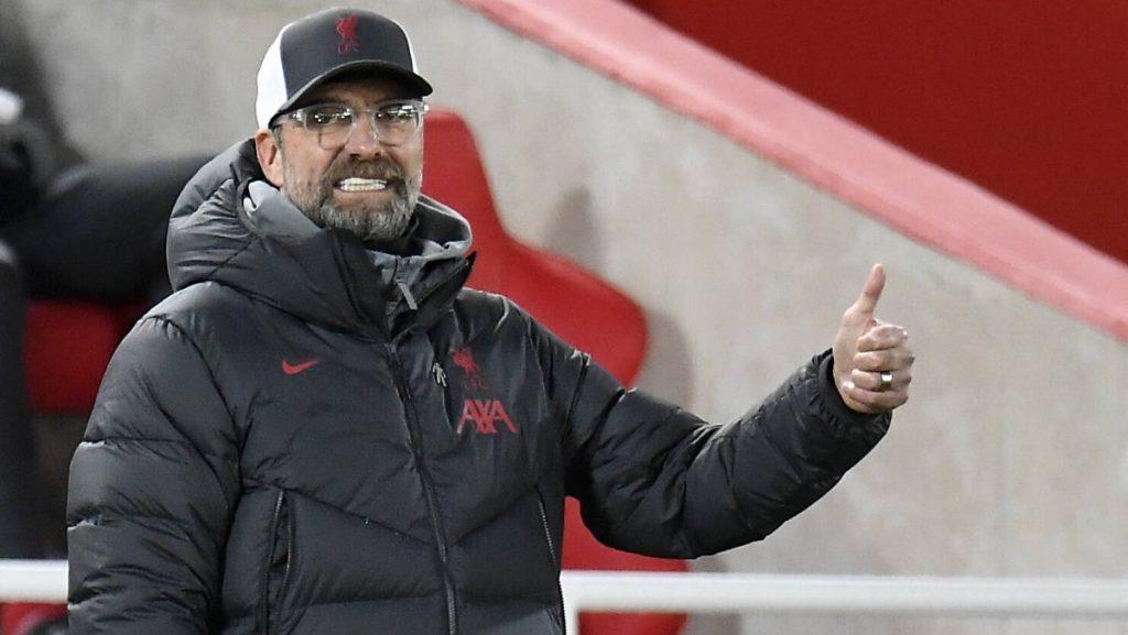 Für ein Champions-League-Spiel: Klopp kehrt kurzfristig nach Dortmund zurück