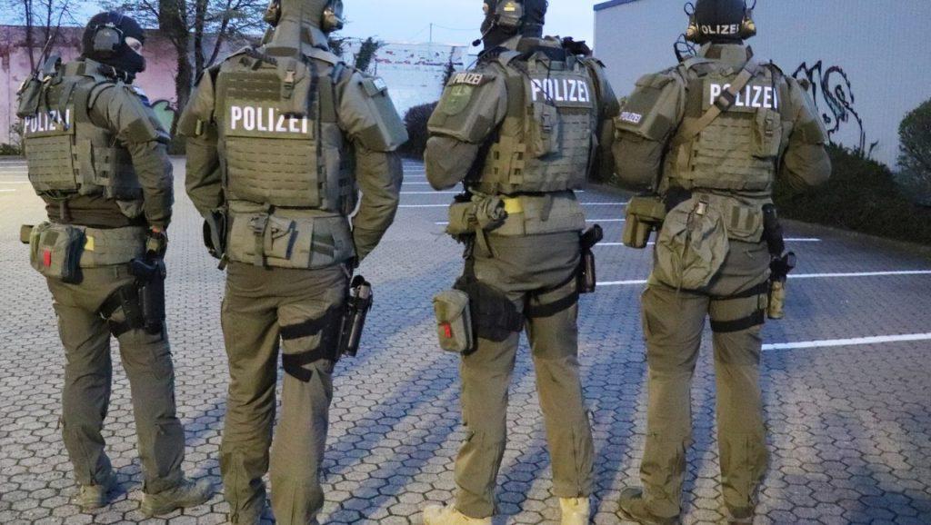 Gebrochene Krypto-Handys: BKA verhaftet große Kokainhändler