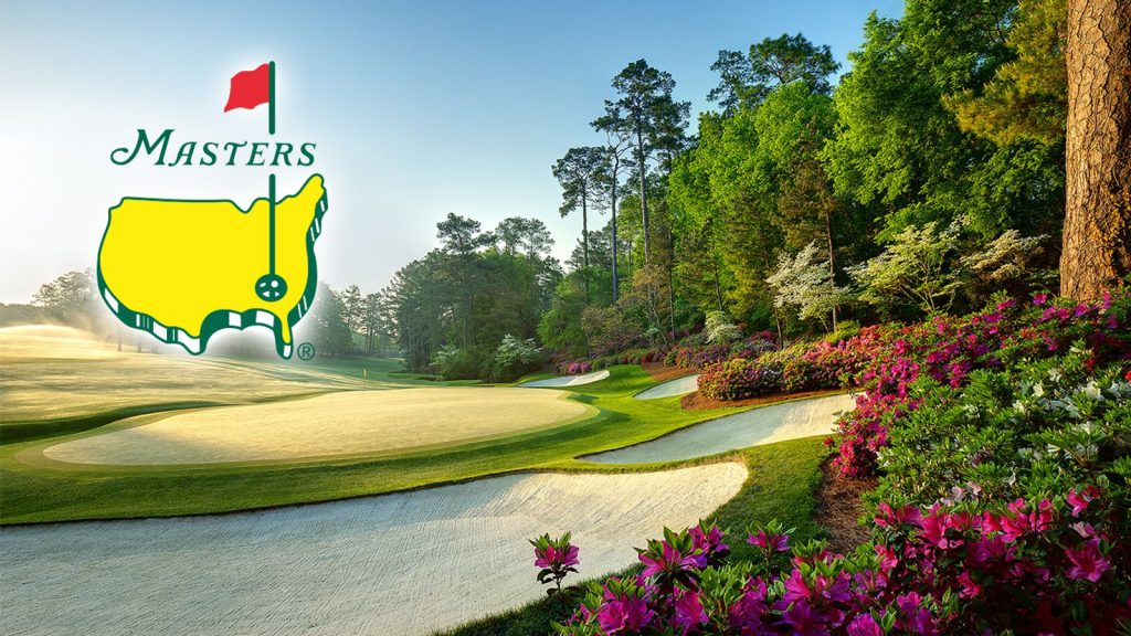 Golf: Masters in Augusta 2020 - Amen Corner Live-Stream auf Sky | Golf News