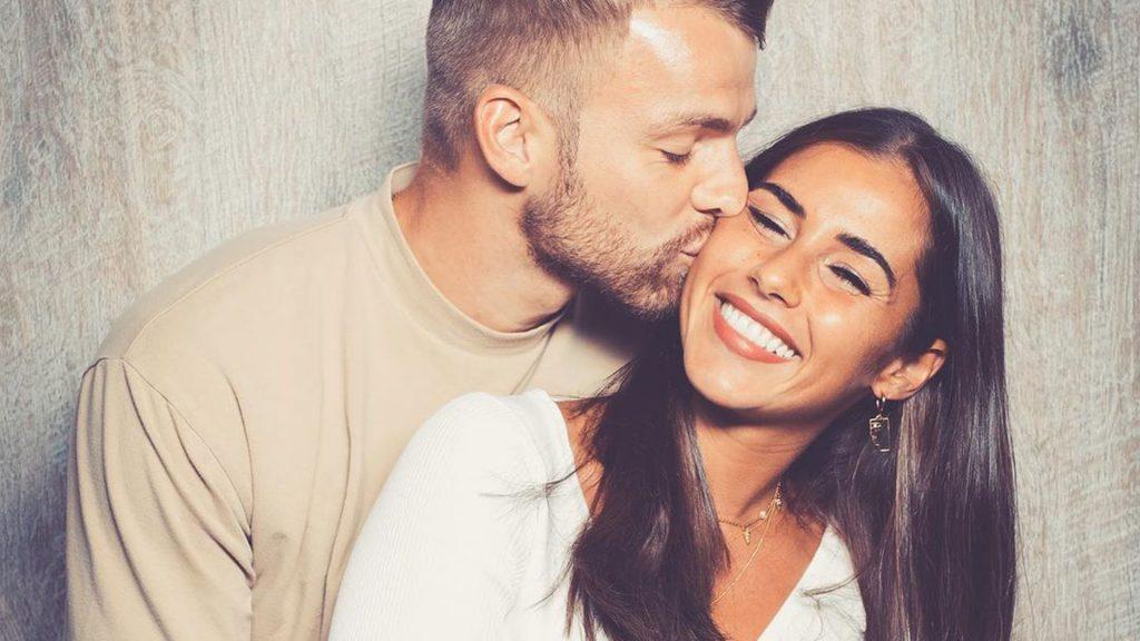 Liebeshammer: Sarah Lombardi und Julian sind verlobt