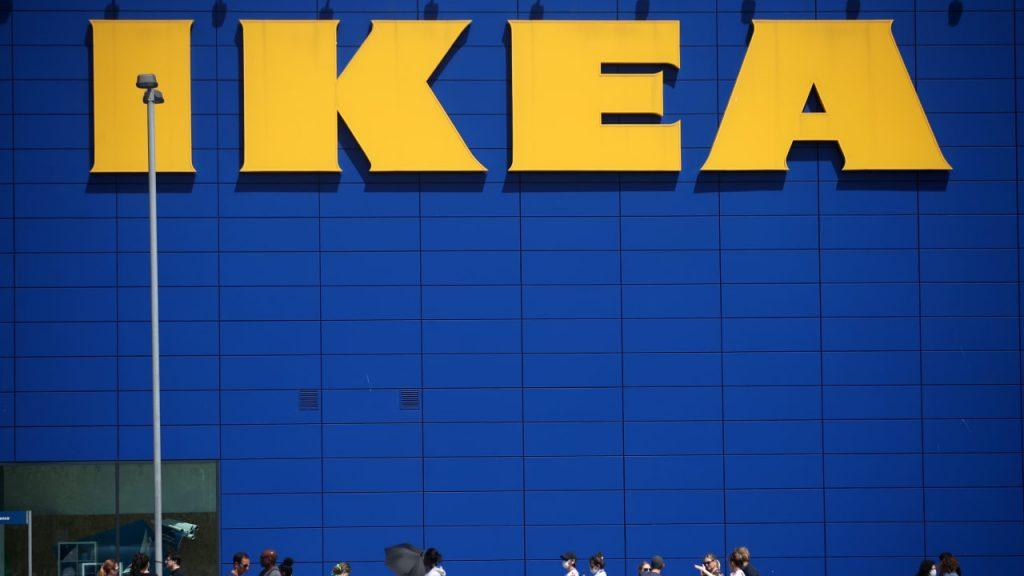 NIEDERLASSUNGEN KOMMEN ZUM TEST: Job Cracking bei Ikea?  - Politik im Ausland