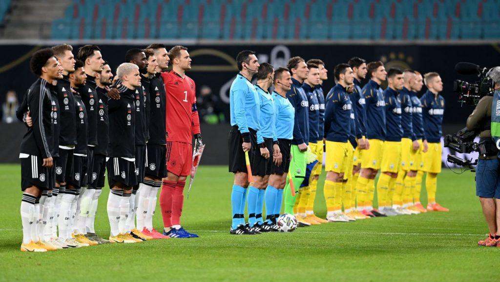 Nations League: Deutschland gegen die Ukraine - ein Spiel, das nicht besser hätte sein sollen