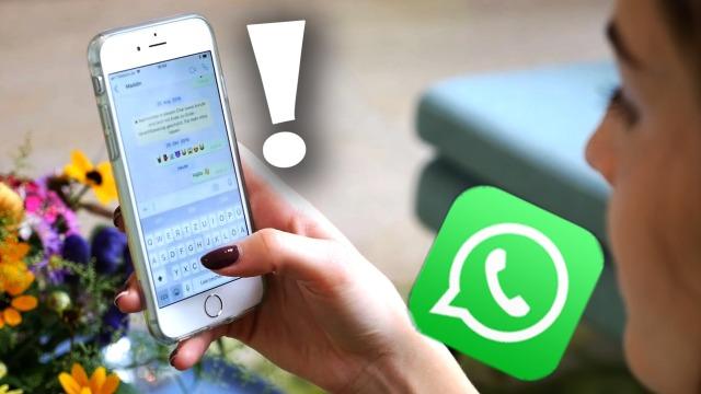 Neue WhatsApp-Funktion kommt: Die Chats ändern sich so radikal