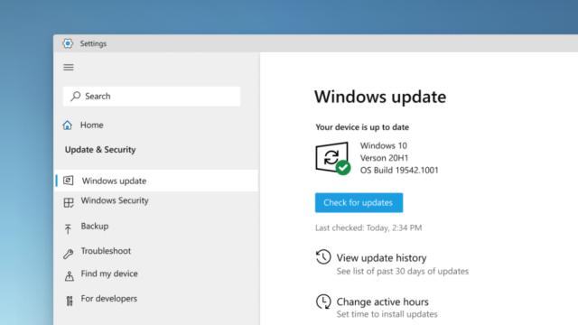Neues Windows 10-Design im Jahr 2021: So sieht es aus