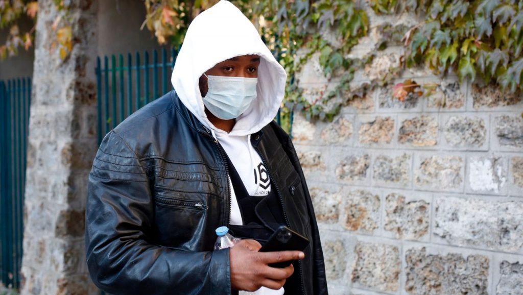 Polizeigewalt: Neues Video schockiert Frankreich