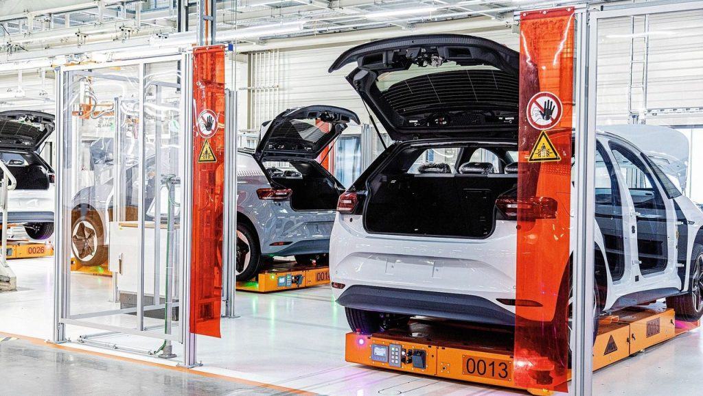 QuantumScape: Dieses Unternehmen soll den Durchbruch für deutsche E-Autos bringen