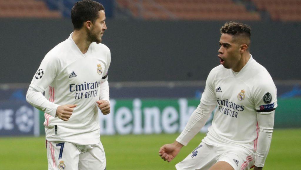 Real Madrid gewinnt bei Inter Mailand, Liverpool FC verliert gegen Atalanta Bergamo