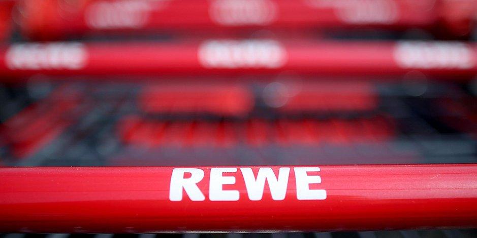 Rewe Rückruf: Warnung vor dem Verzehr eines beliebten Eisprodukts