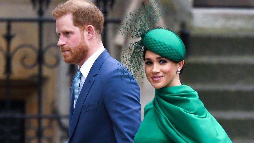 Royals: Experte enthüllt Meghans wahres Ziel nach einer Fehlgeburt