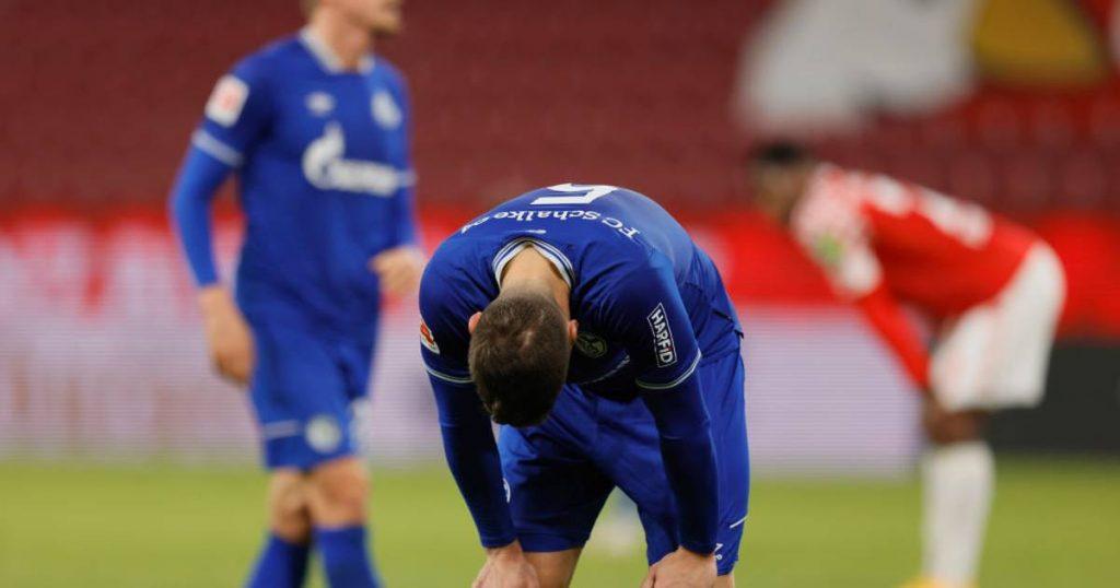 Schalke, Mainz und Köln stellten sieglose Rekorde auf