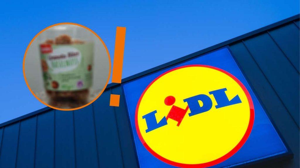 Snack-Rückruf bei Lidl: Kunden sollten keine Frühstücksprodukte essen