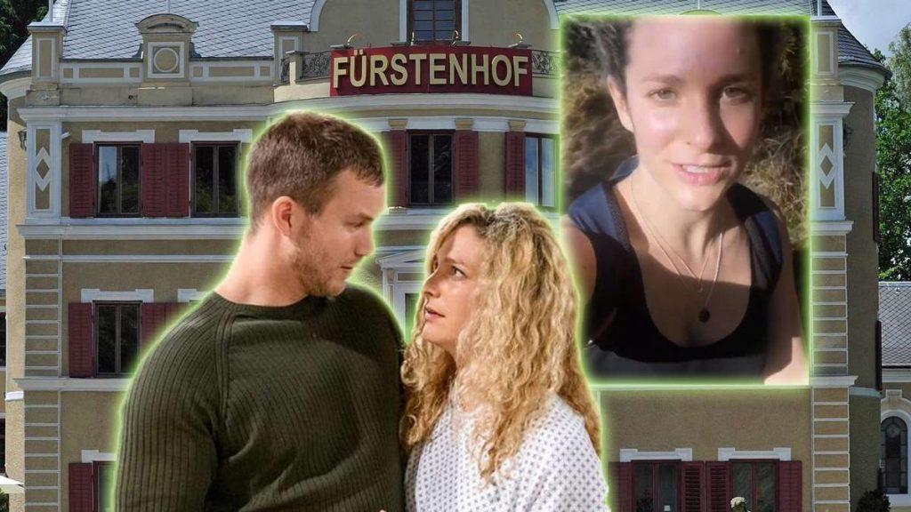 """Sturm der Liebe (ARD): Fürstenhof-Star verzweifelt - """"Mir geht es nicht gut"""""""