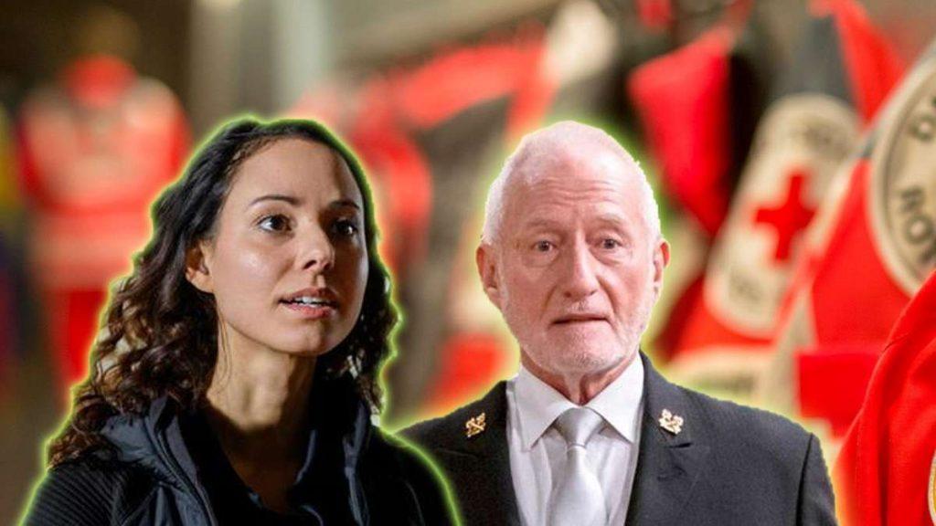 Sturm der Liebe (ARD): Schreckliche Diagnose - Fechtstern vor dem Abschied