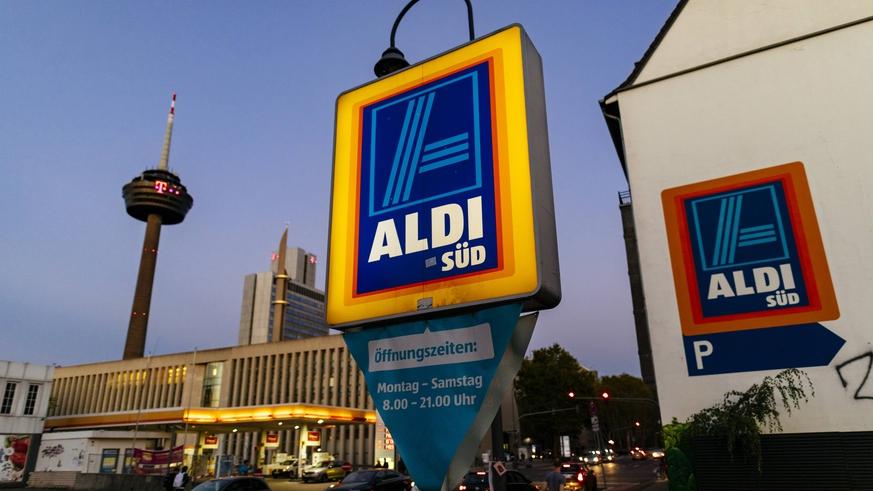 Supermarkt: Aldi Süd bringt Innovationen bei Backwaren auf den Markt