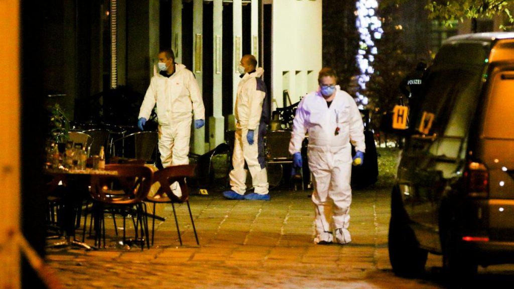 Terror in Wien: Der Angreifer war ein IS-Unterstützer - aktuelle Situation im Live-Ticker
