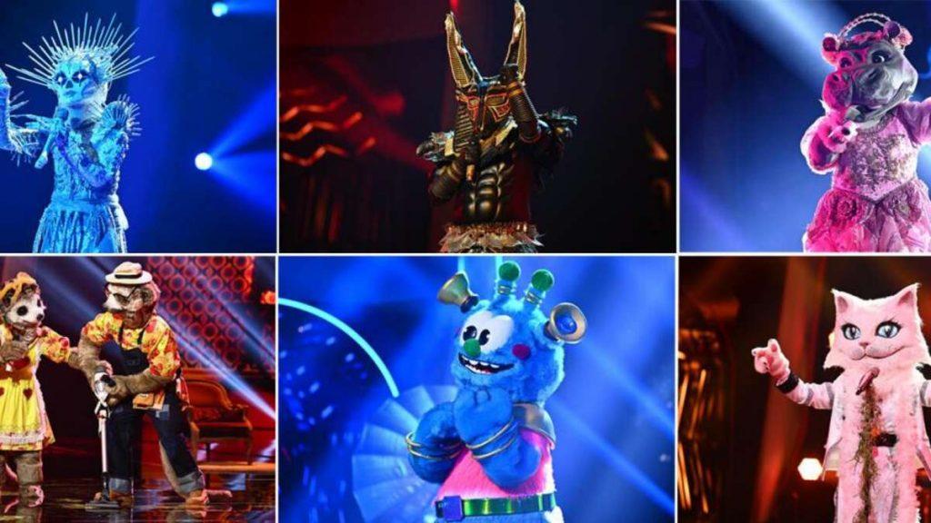 The Masked Singer (ProSieben): Fans schockiert beim Betrachten der TV-Sendung - nächste Show nicht am Dienstag