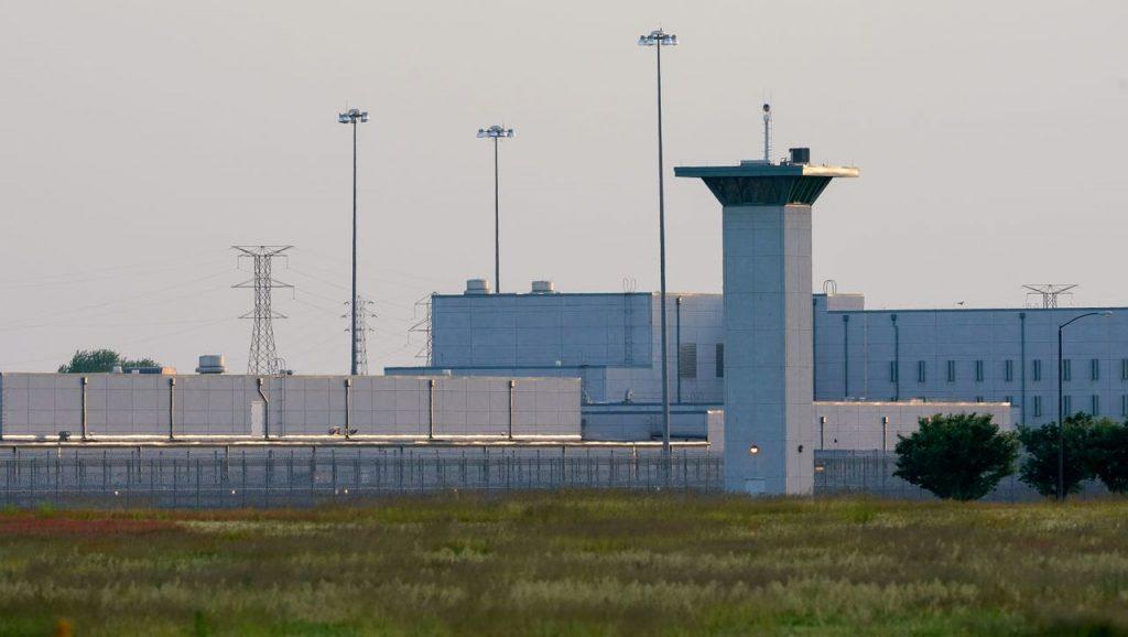 Todesstrafe in den USA: Verurteilter Mörder in Indiana hingerichtet