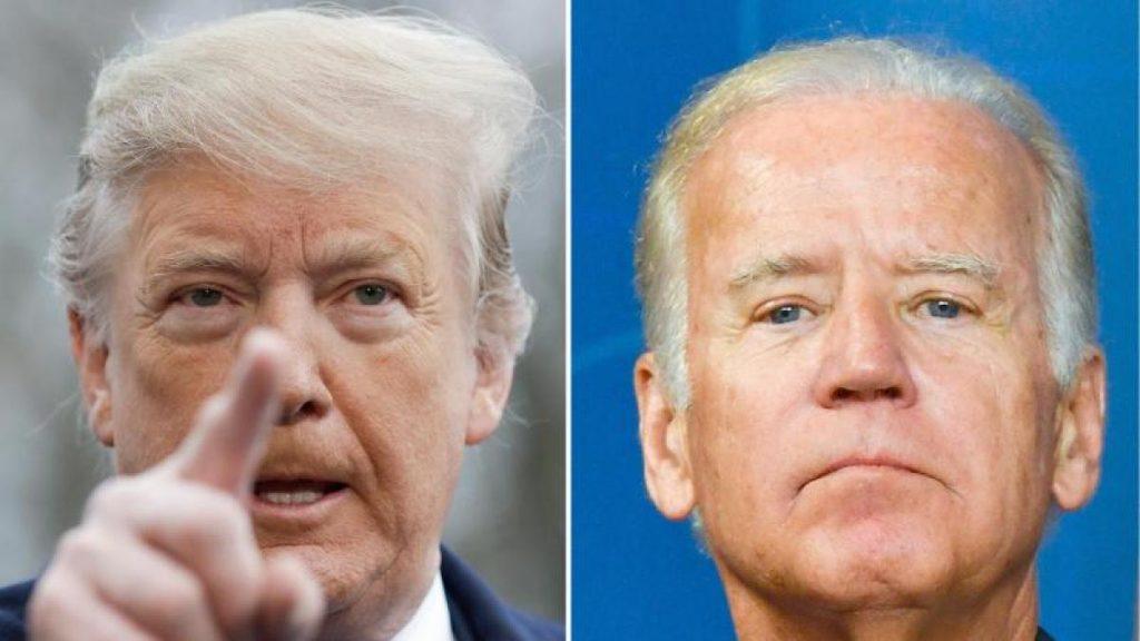 US-Wahl 2020: Ergebnisse und Gewinner
