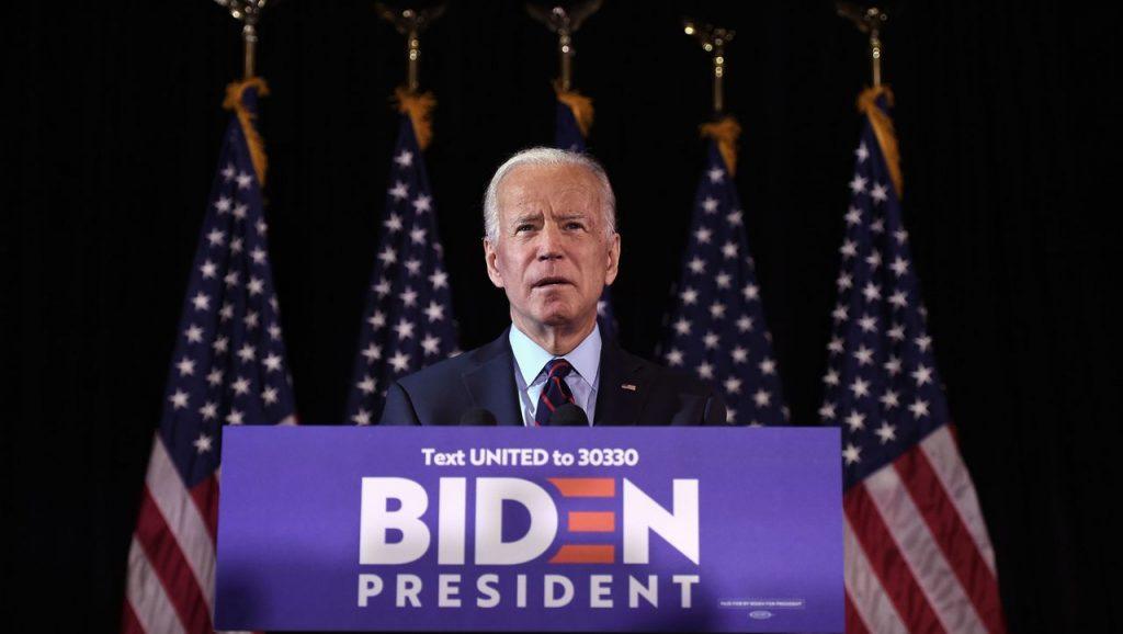 US-Wahl 2020: Medienberichten zufolge liegt Joe Biden in Pennsylvania und Georgia vorne