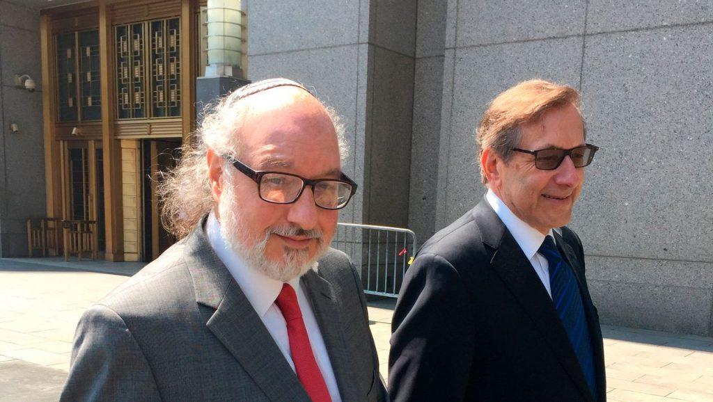 USA: Der israelische Spion Jonathan Pollard darf die USA verlassen